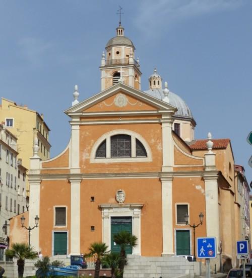 iglesia de la madunuccia