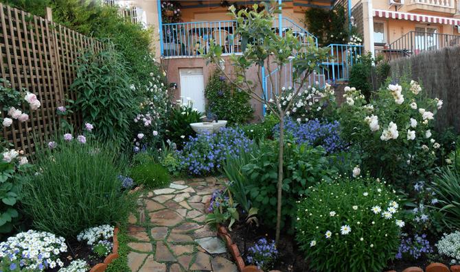 Simbolos para dise ar un jardin casa dise o for Disenar jardin online