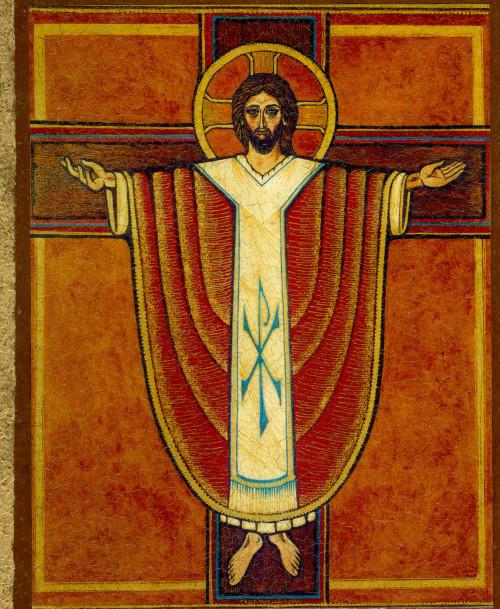 jesucristo sacerdote