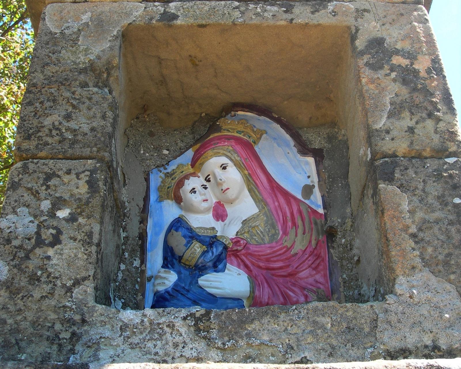 Nuestra Señora de Piratello, Responde a las Rogativas, Italia (27 mar)