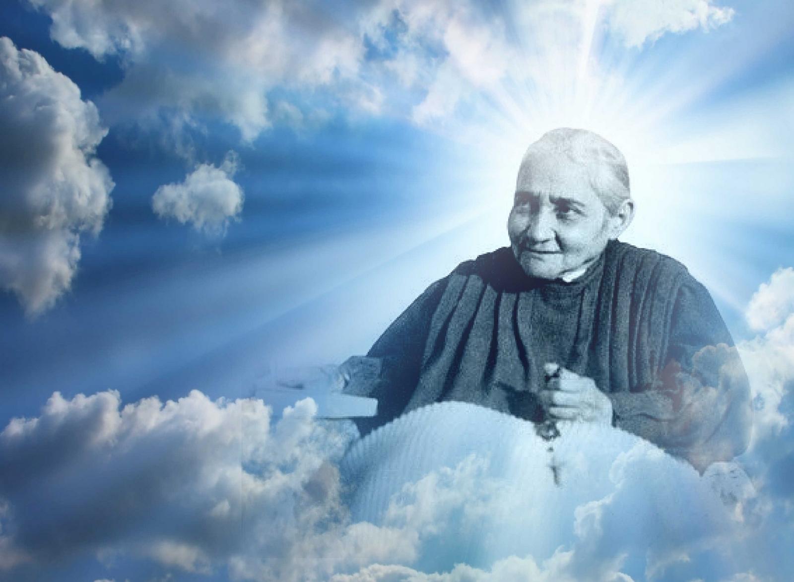 Luisa Piccarreta, 64 años Comiendo Sólo la Eucaristía, Italia (4 mar)