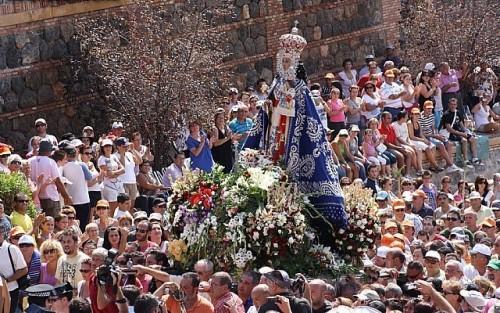 procesion fuensanta