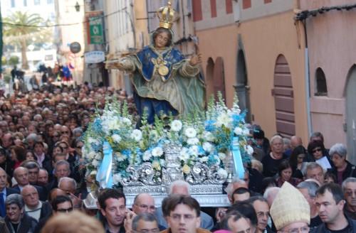 procesion maduniccia