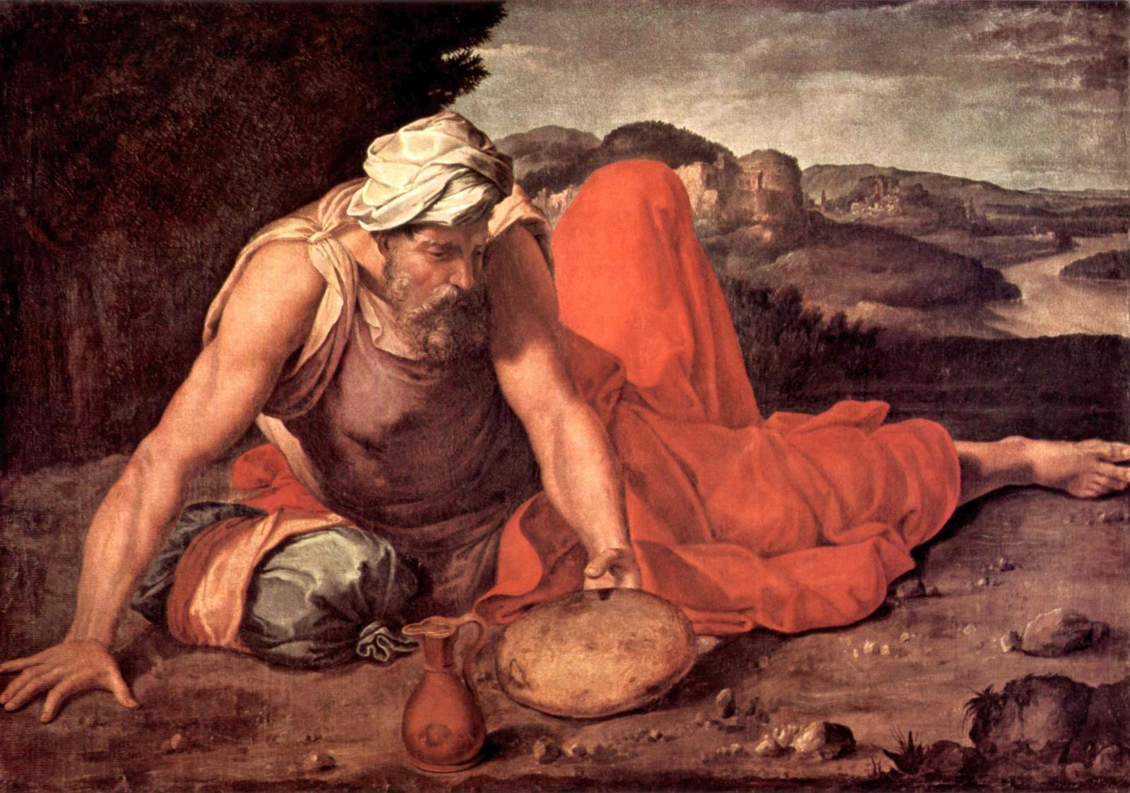 ¿Sabías que Dios tiene al Profeta Elías Preservado para Luchar Contra el Anticristo?