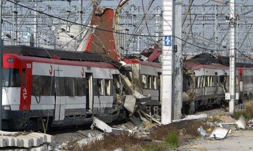trenes del 11m