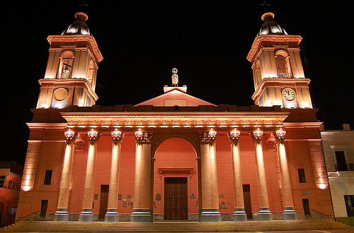 Catedral Virgen del Valle de Catamarca
