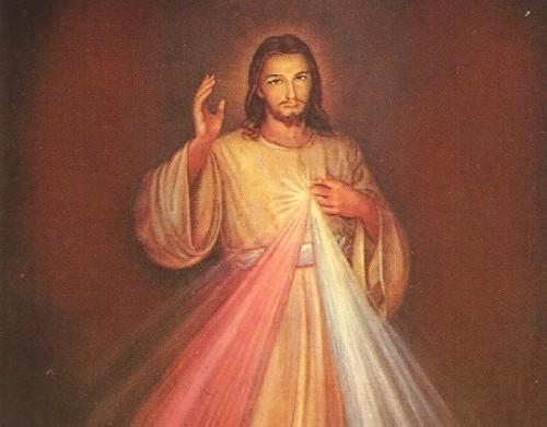 Jesus de la misericordia hyla