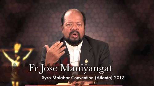 José Maniyangat