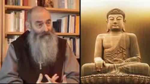 Joseph-Marie Verlinde y un yogui