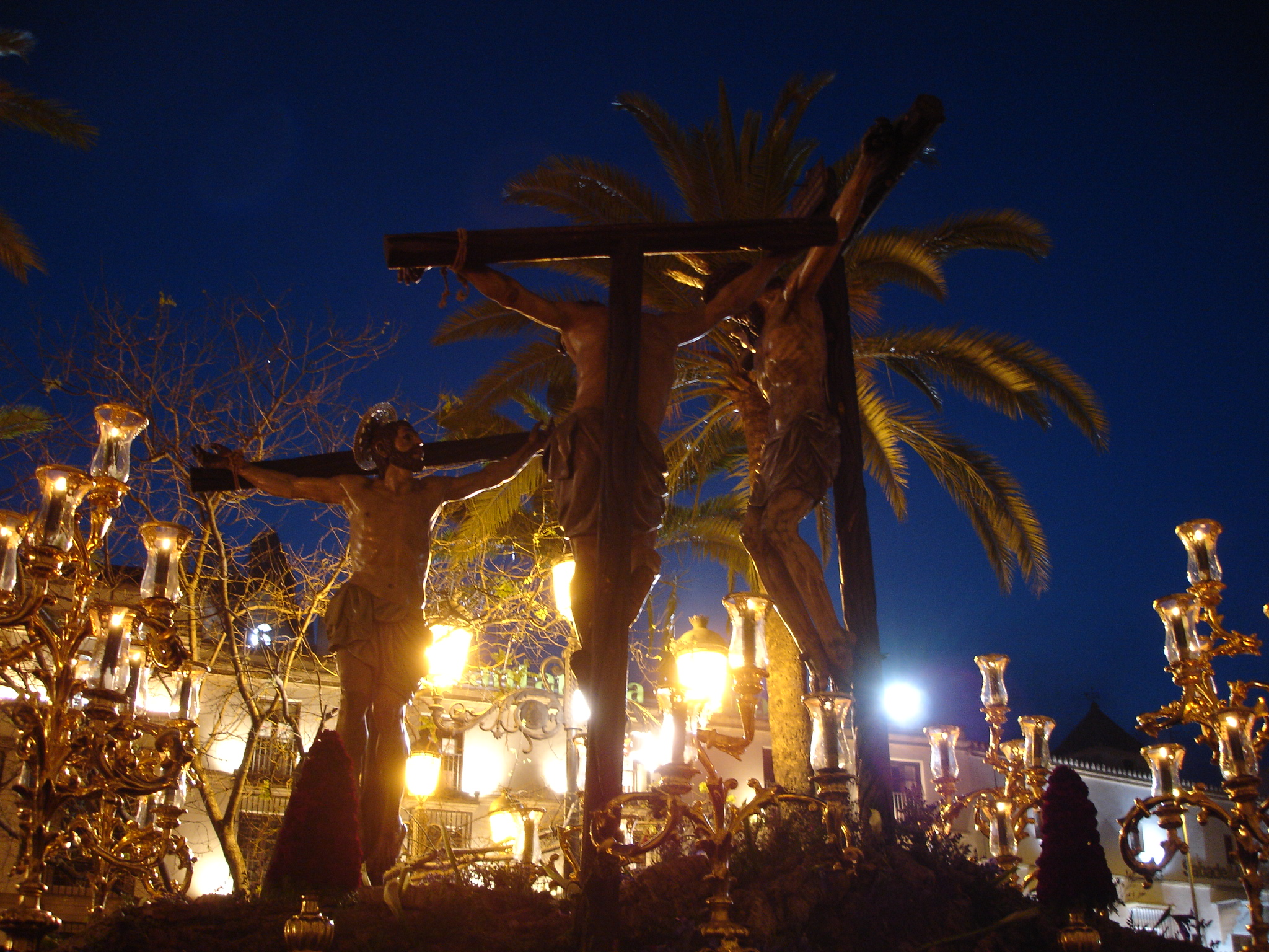 Semana Santa, la Gran Fiesta de Sevilla