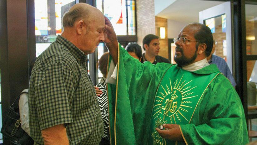 Padre José Maniyangat