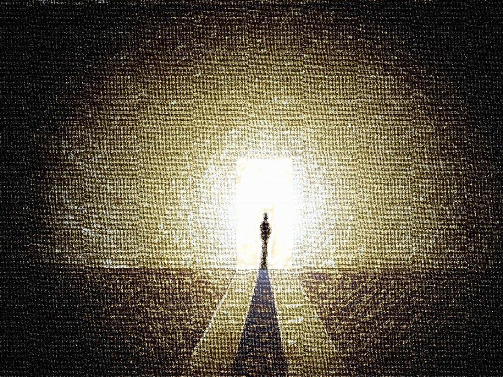 Por qué la Reencarnación en una Idea Equivocada