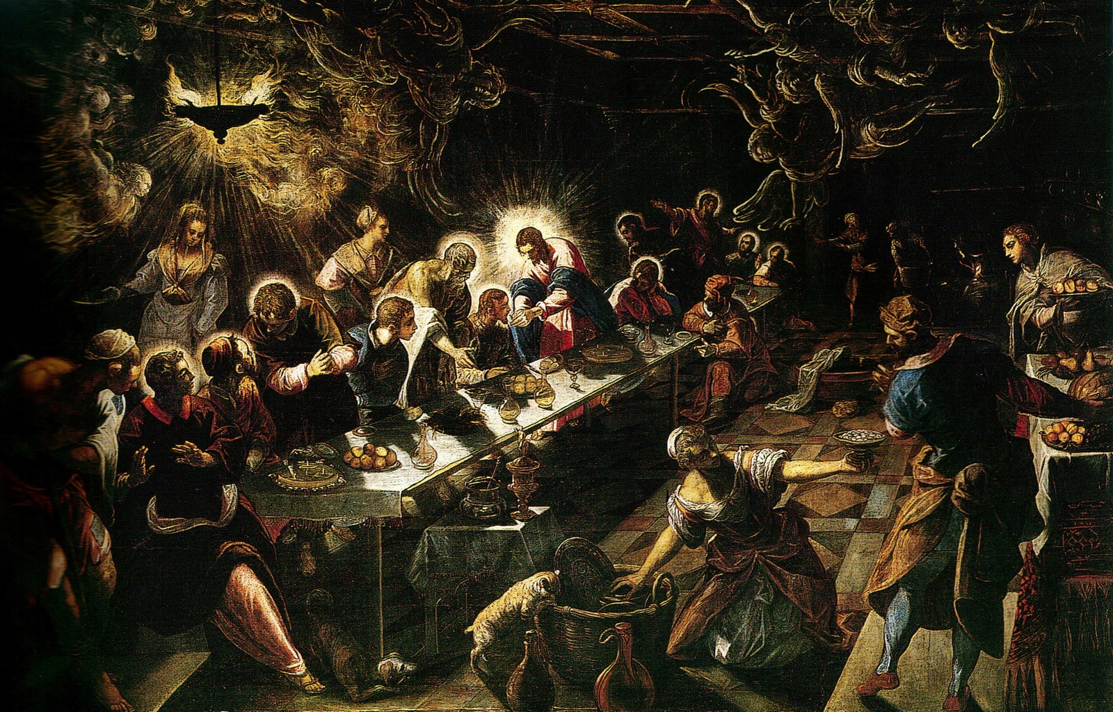 Por qué el Vino tuvo un lugar Destacado en la Historia del Cristianismo