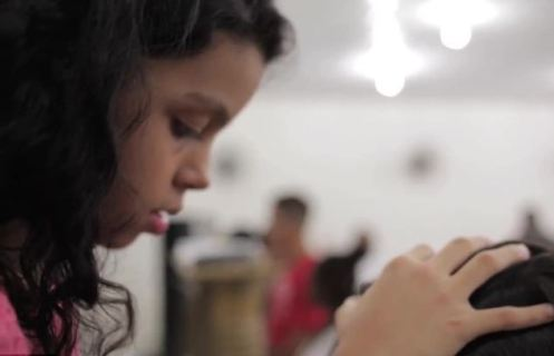 alani sanadora pentecostal en brasil