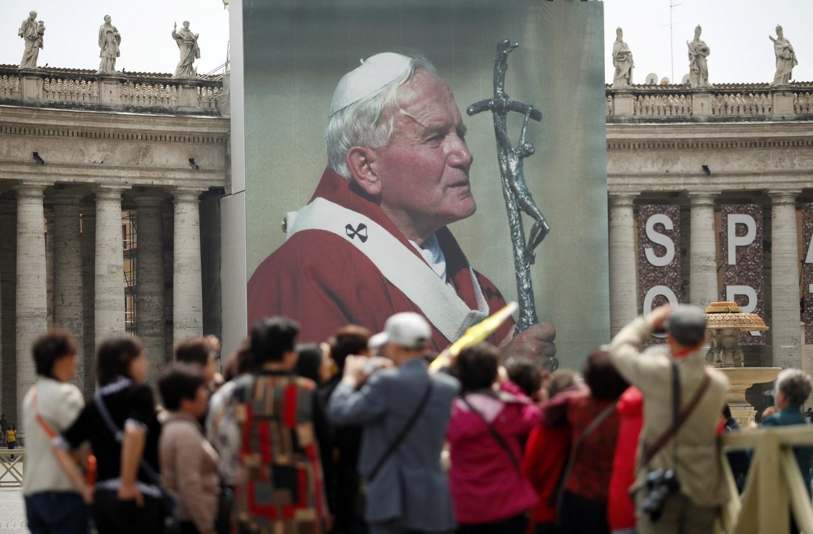 Por qué el Papa polaco [San Juan Pablo II] fue el Más Importante de los Últimos Siglos