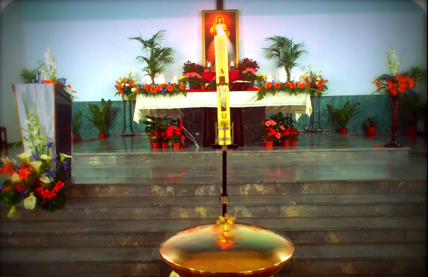El Cirio Pascual: Todo lo que Necesitas Saber » Foros de la Virgen María