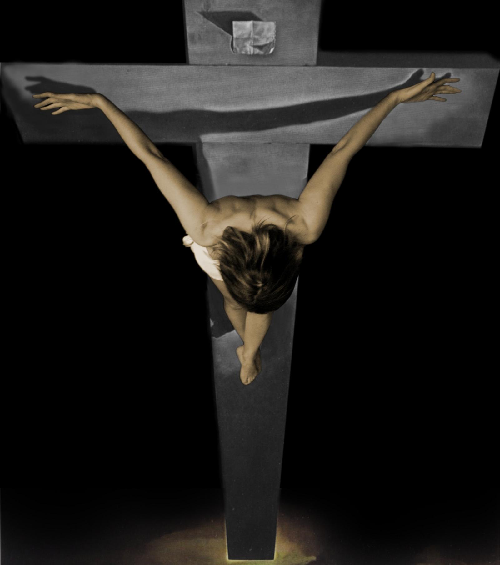 . ¡Cuidado! Quieren Negar el símbolo de la Cruz diciendo que Jesús fue Crucificado de Otra Forma; mira los argumentos