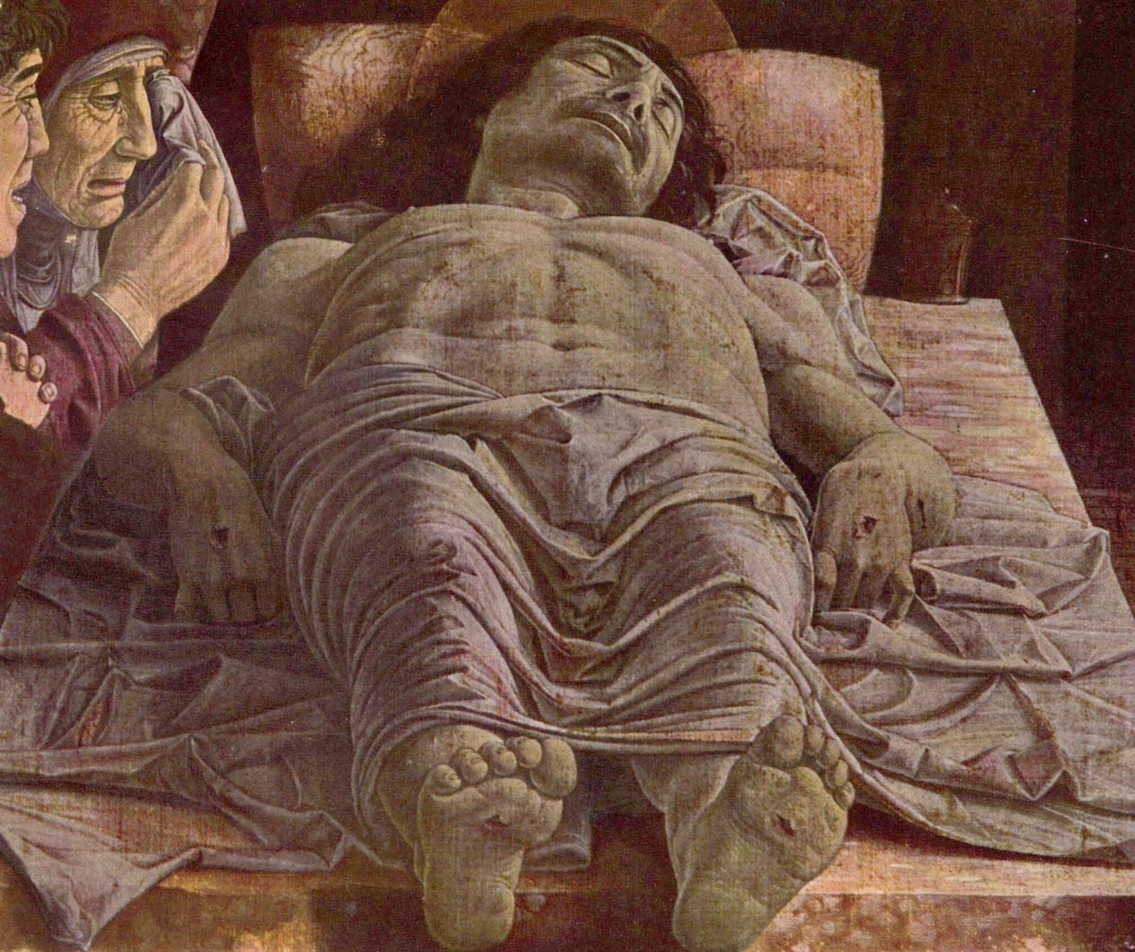 Como Crucificaron, Agonizó y Murió clínicamente Jesucristo