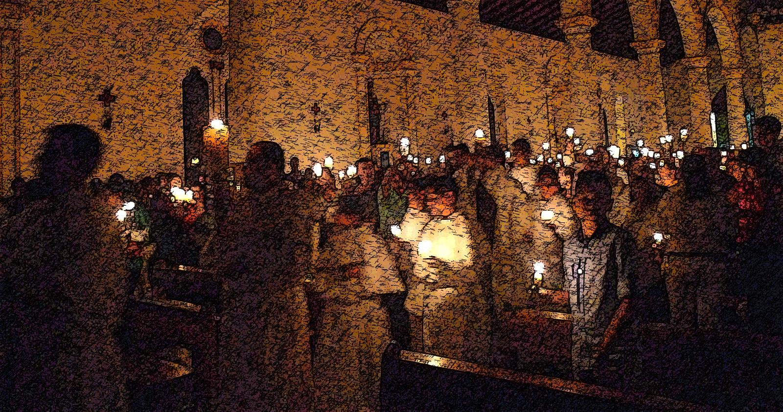 El Cirio Pascual: Todo lo que Necesitas Saber