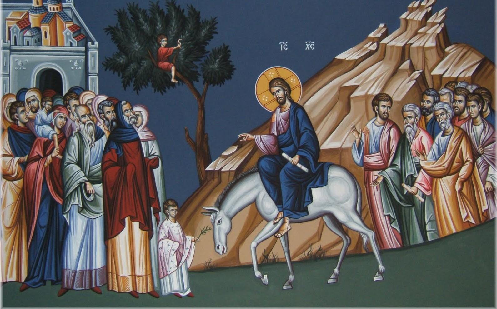 10 Cosas que hay que Saber sobre el Domingo de Ramos