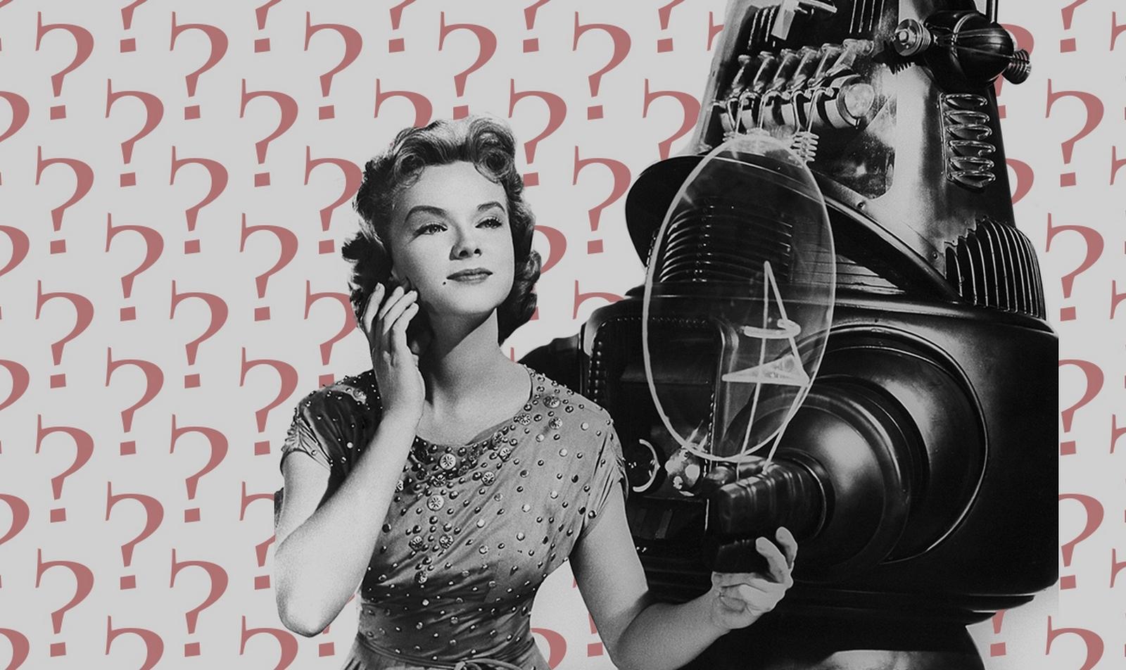 Hacia la Sodoma y Gomorra Cibernética de los nuevos robots