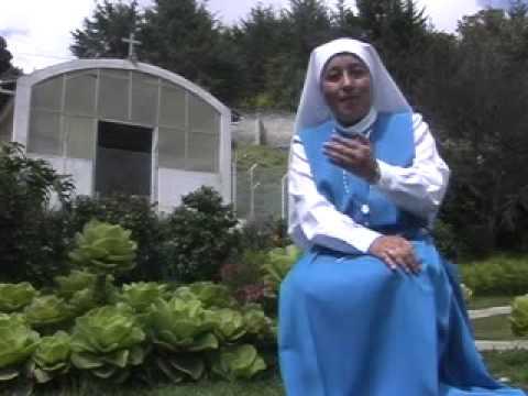 hermana de maria santificvadora