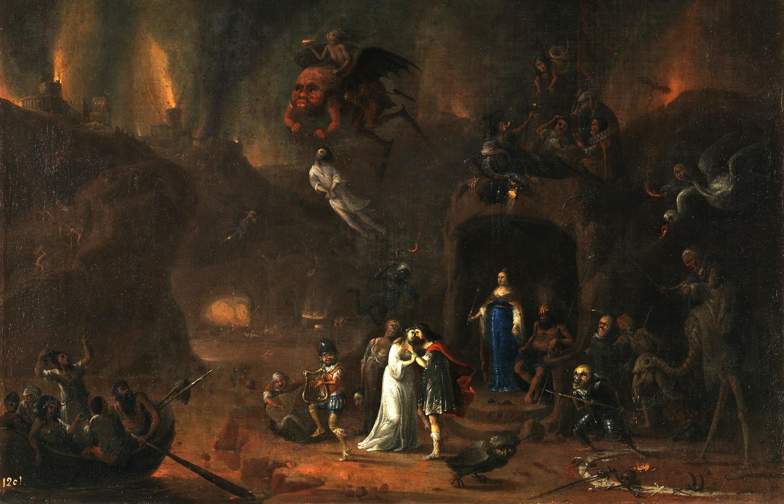 ¿Qué Sucedió cuando Jesús Bajó a los Infiernos, el Sábado Santo, antes de su Resurrección?
