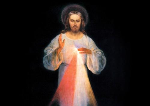 jesus de la divina misericordia fondo
