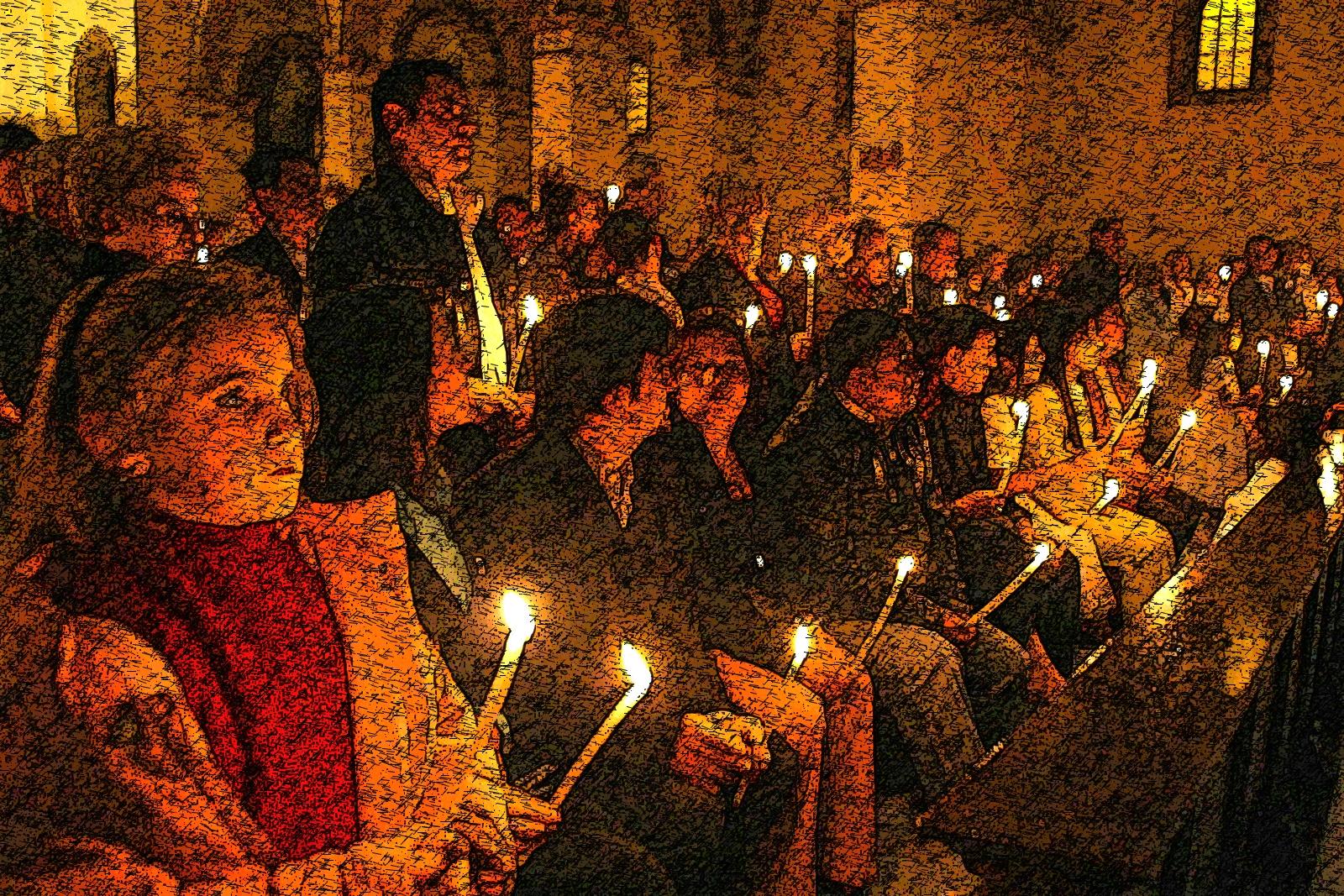 Las Manifestaciones Invisibles del Clericalismo en la Iglesia Católica