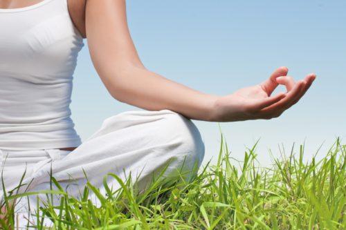 meditacion en el yoga
