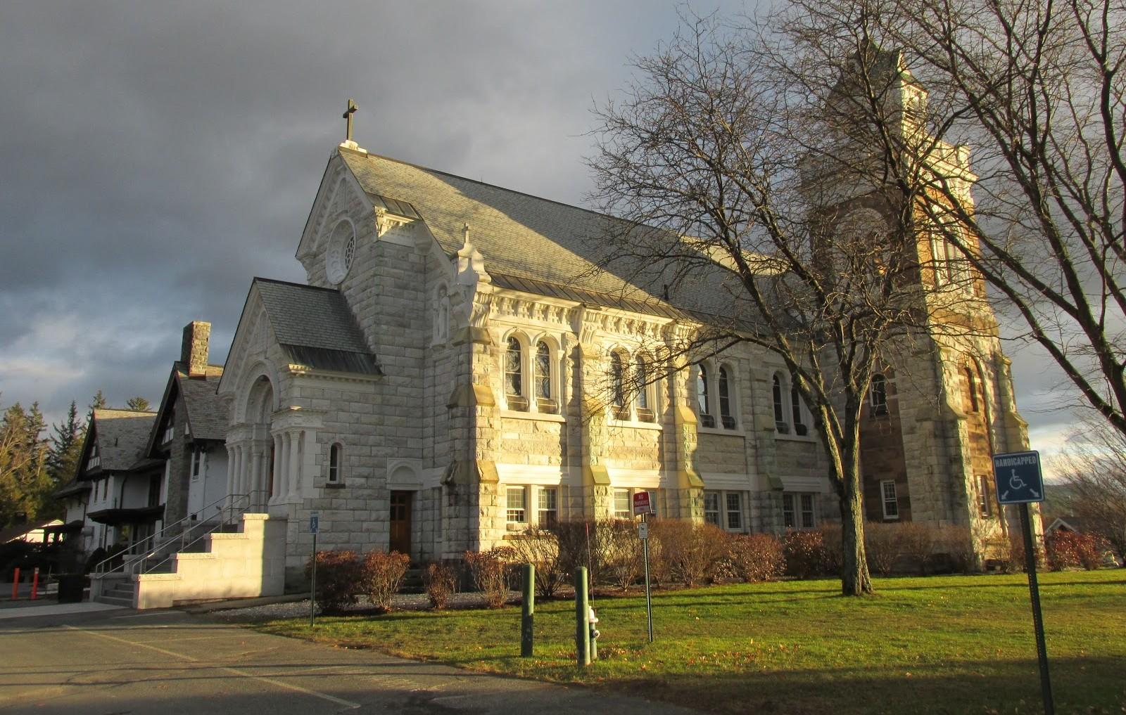 Santuarios de la Divina Misericordia en las Américas