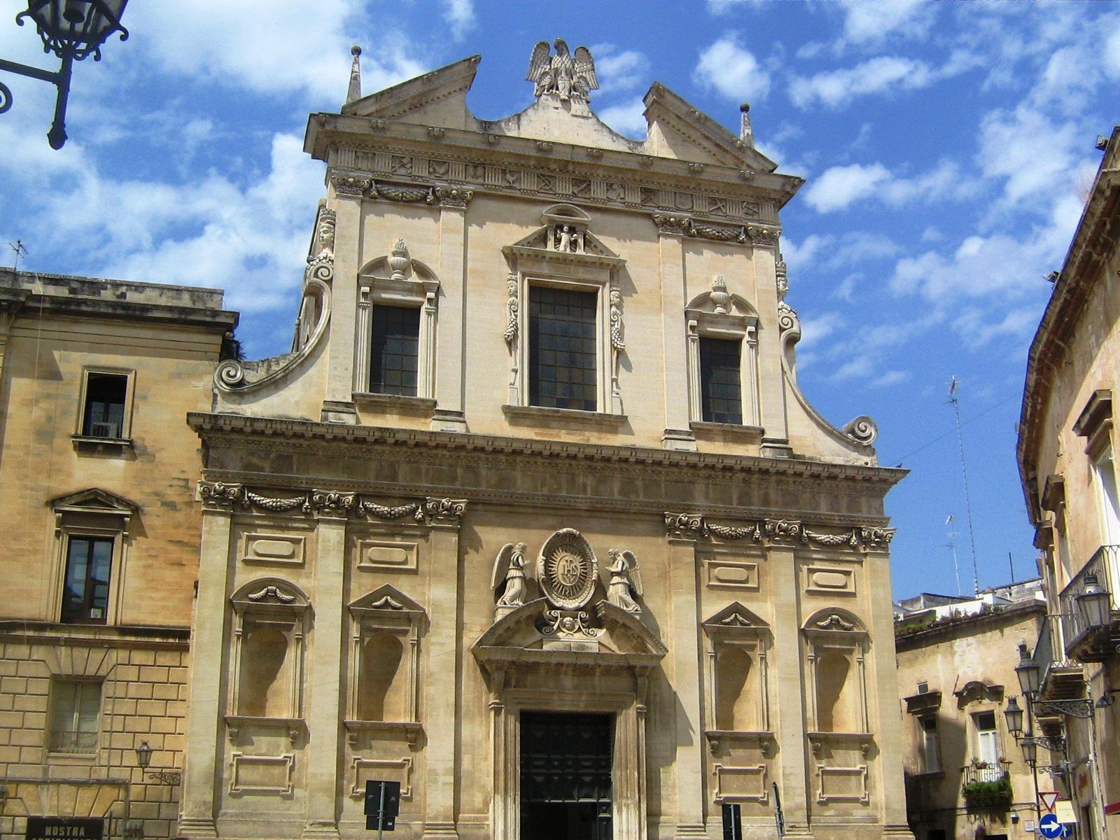 Nuestra Señora del Camino, la Patrona de los Jesuítas, Italia (24 may)