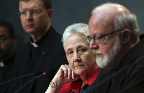 Comision Pontificia para la Proteccion de los Menores