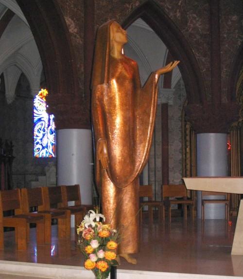 Issoudun Basilique Notre-Dame du Sacré-Coeur