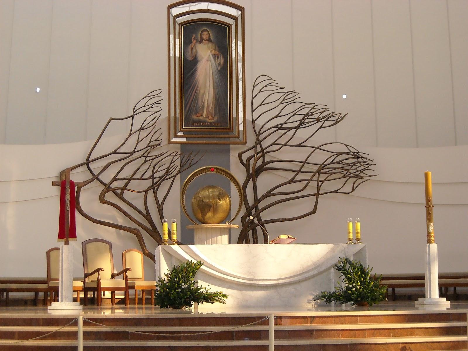 Por qué Hoy Estamos Viviendo la Misericordia Divina, Antes del Tiempo de Su Justicia