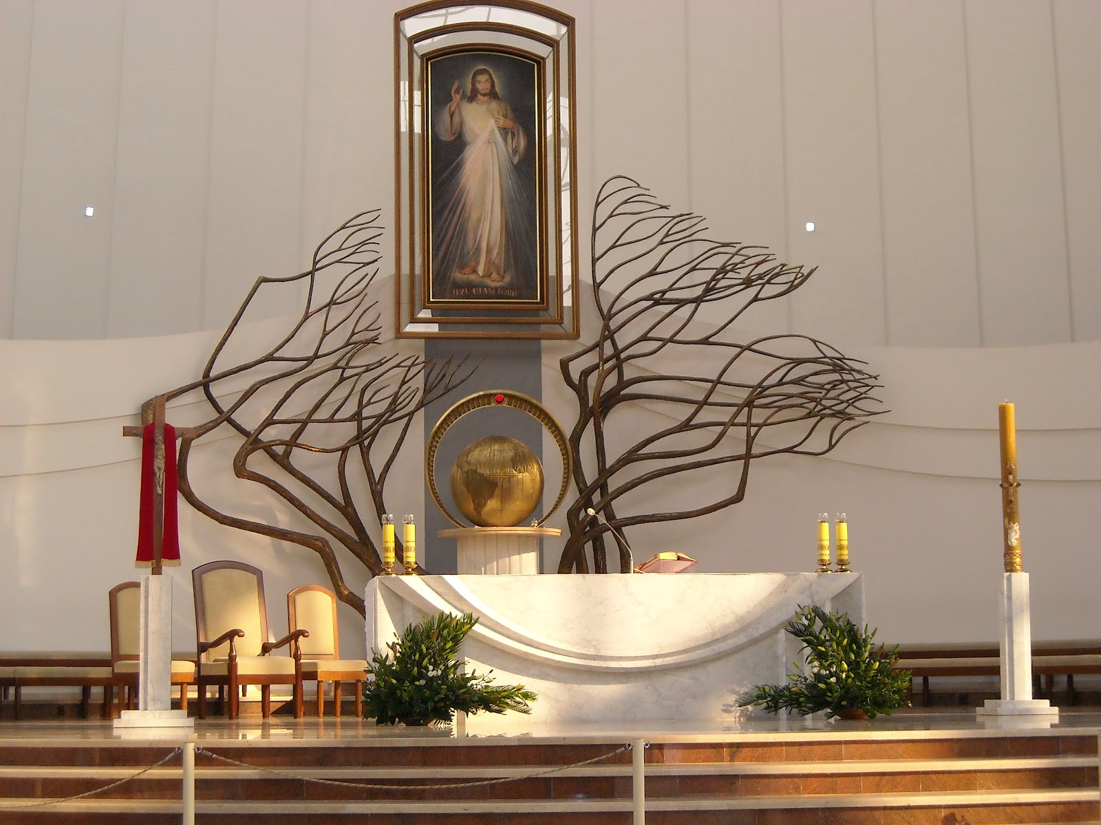 Cómo Jesús le Dictó a santa Faustina Kowalska la Coronilla de la Divina Misericordia