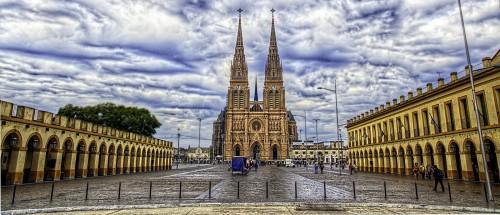 basilica de lujan fondo