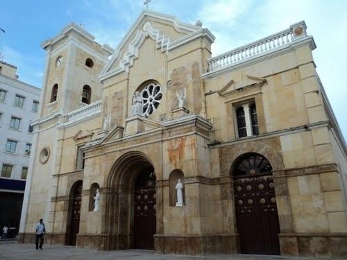 catedral de riohacha