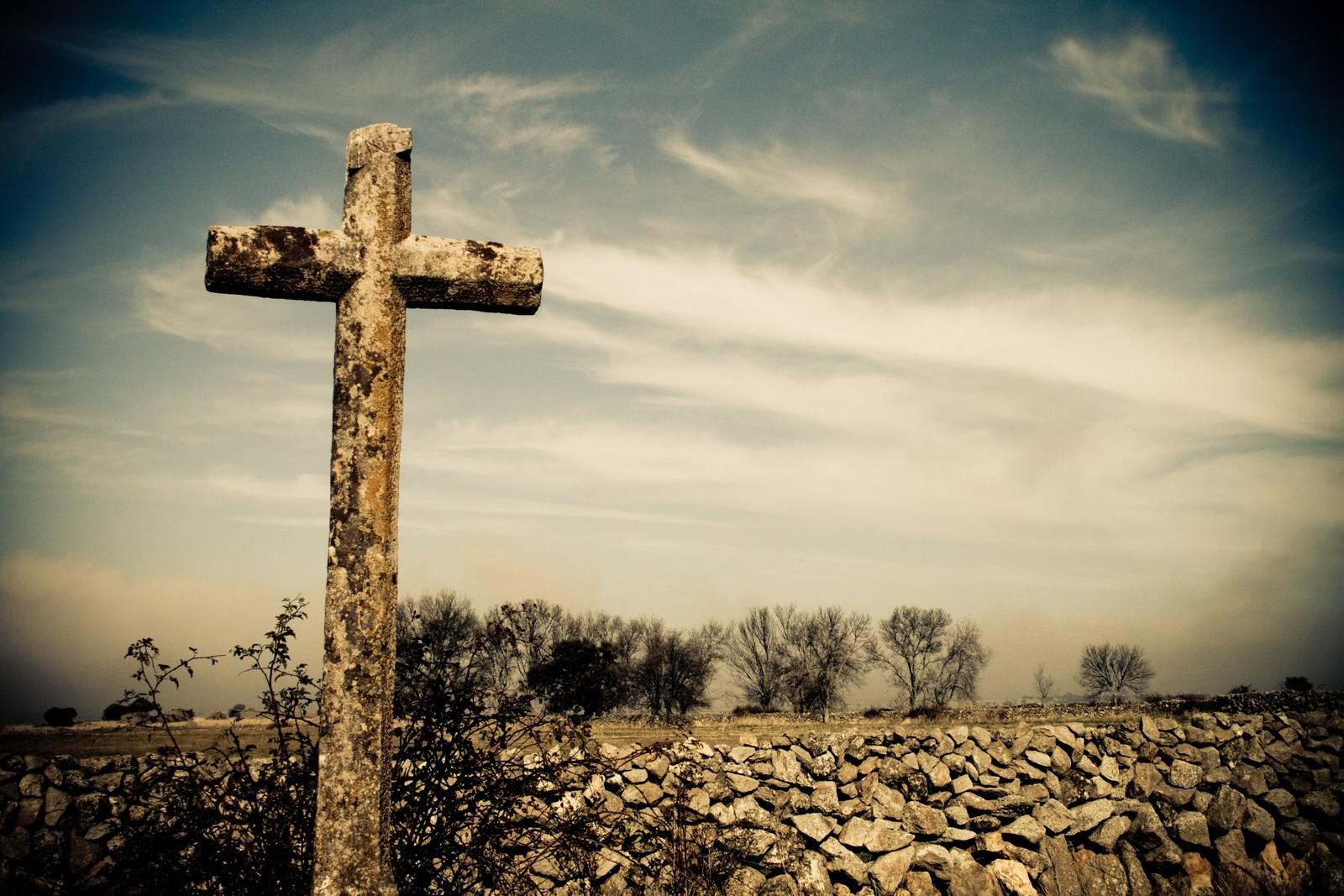 Exaltación de la Santa Cruz, Símbolo de nuestra Salvación (14 sep, 3 may)