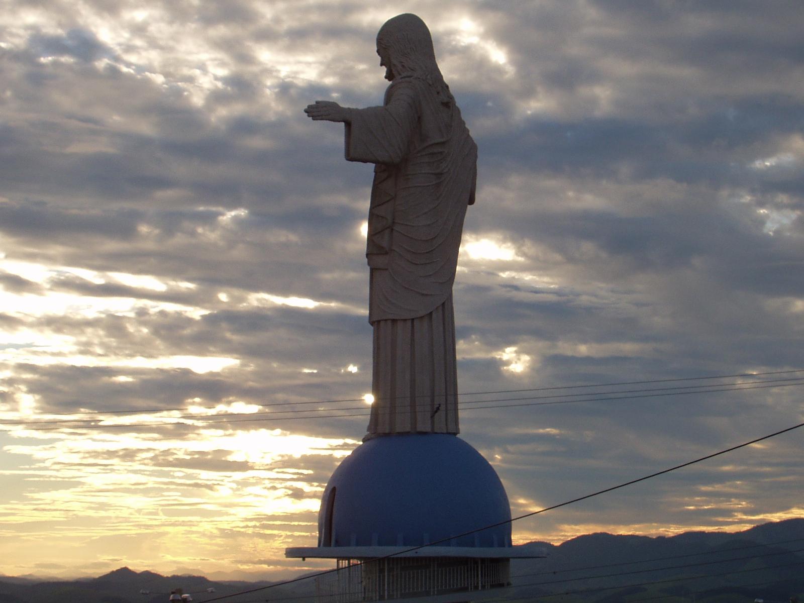 Madre del Infinito Amor, la Iglesia pasará por Gran Prueba, Brasil (24 may)