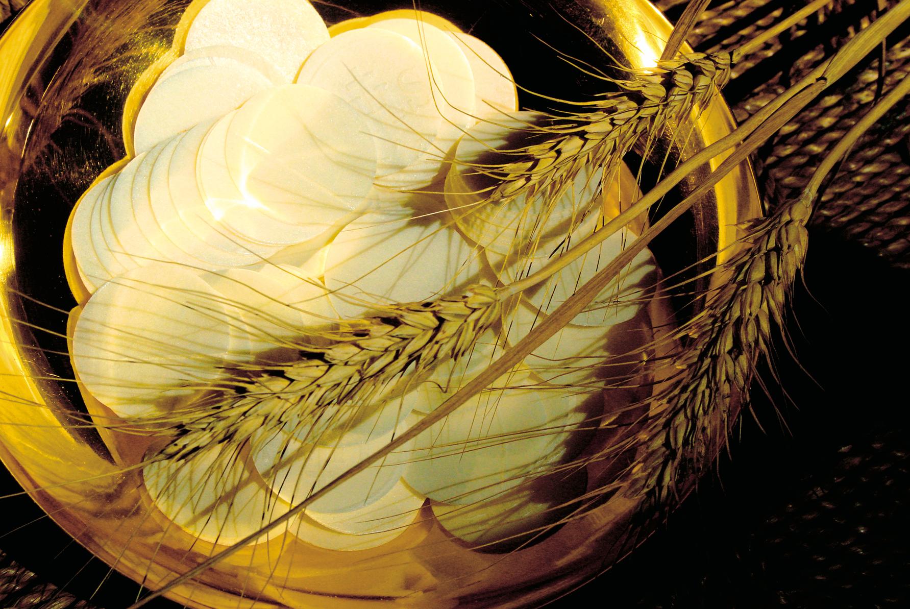 El Milagro Eucarístico de Patierno hace Recordar la Resurrección de Jesucristo