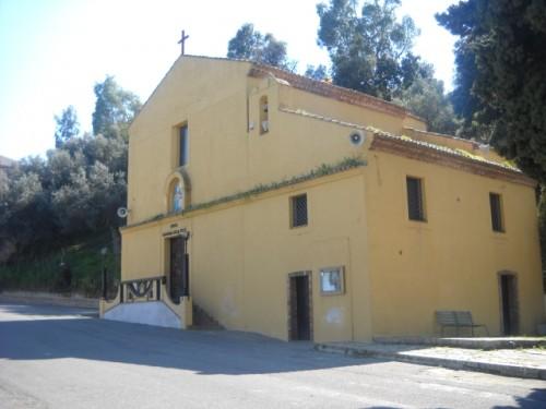 iglesia madonna della pieta