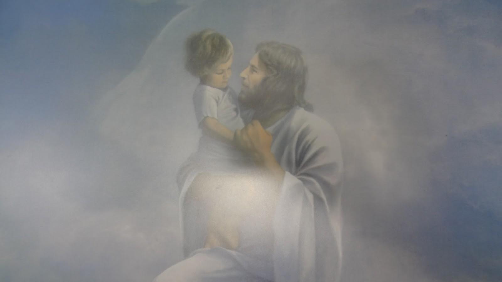Un Protestante tuvo una Experiencia Cercana a la Muerte [y fue Visitado por la Virgen María]