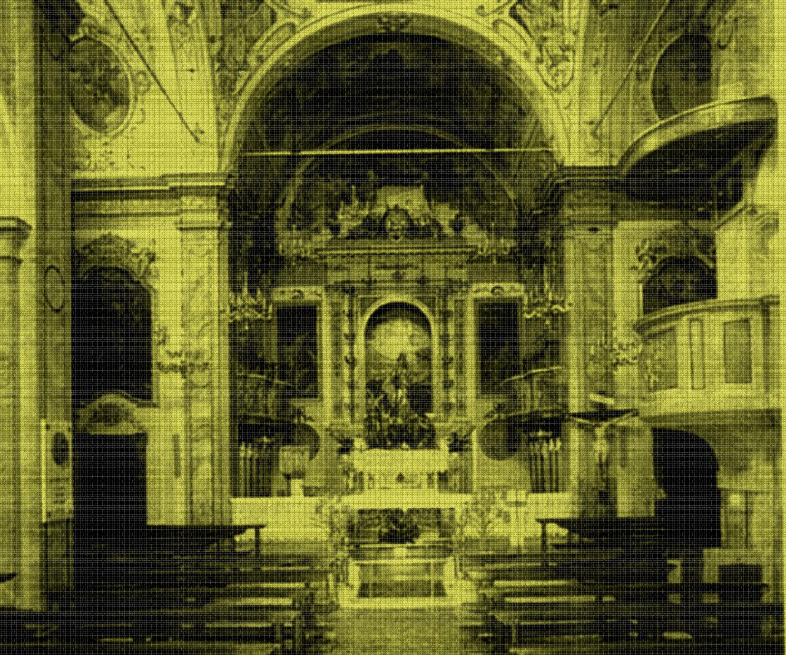 Nuestra Señora de la Misericordia de Bovegno, Oración para Evitar el Castigo, Italia (22 may)