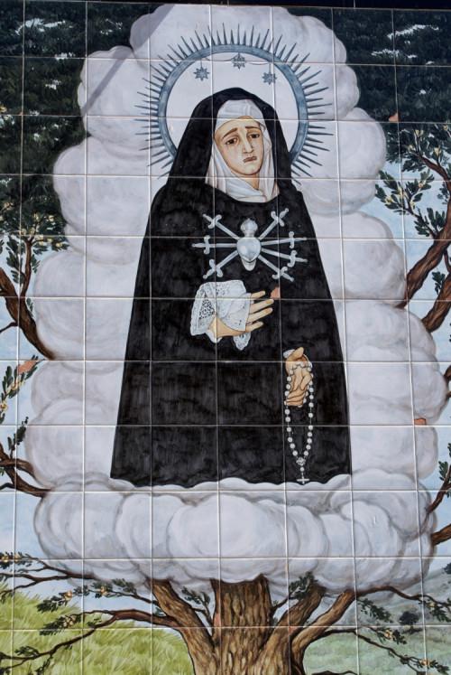 mural de la codosera