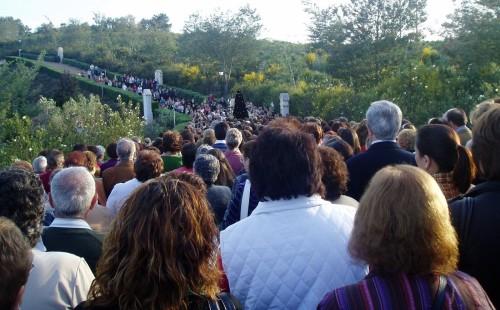 procesion codosera