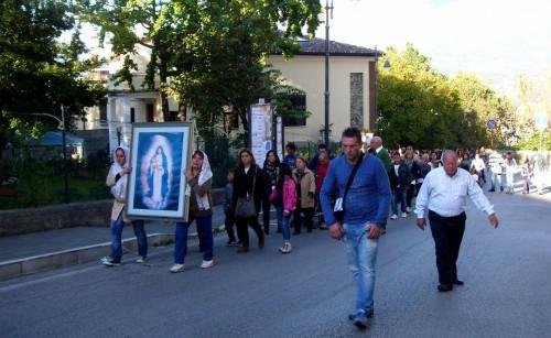 procesion oliveto citra