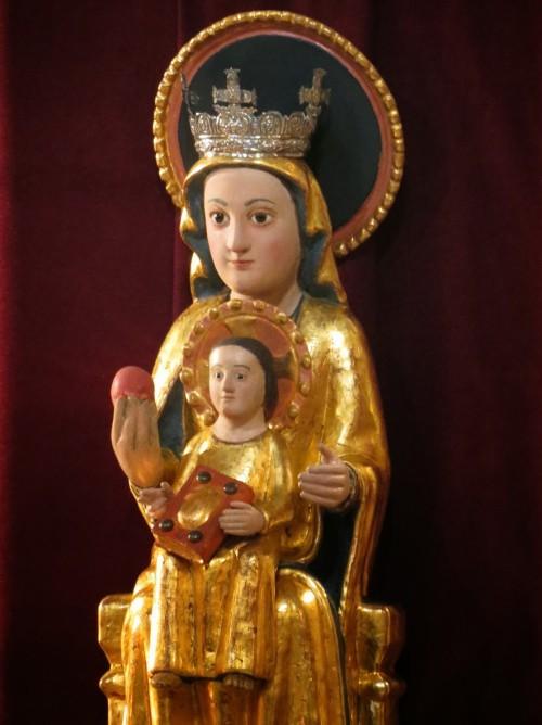 santa maria de la arrixaca