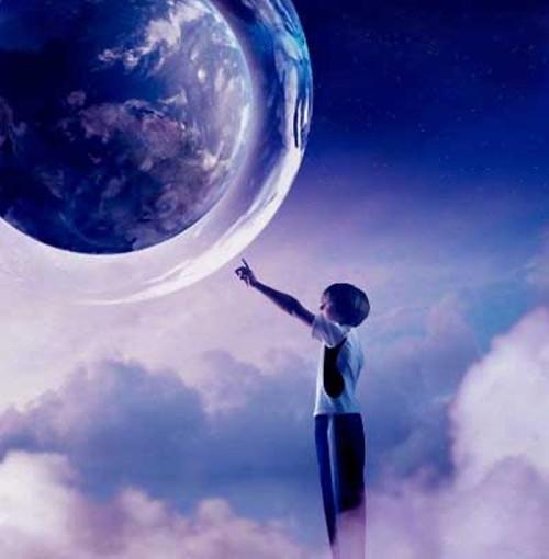 Mision Gaia,rescate humano