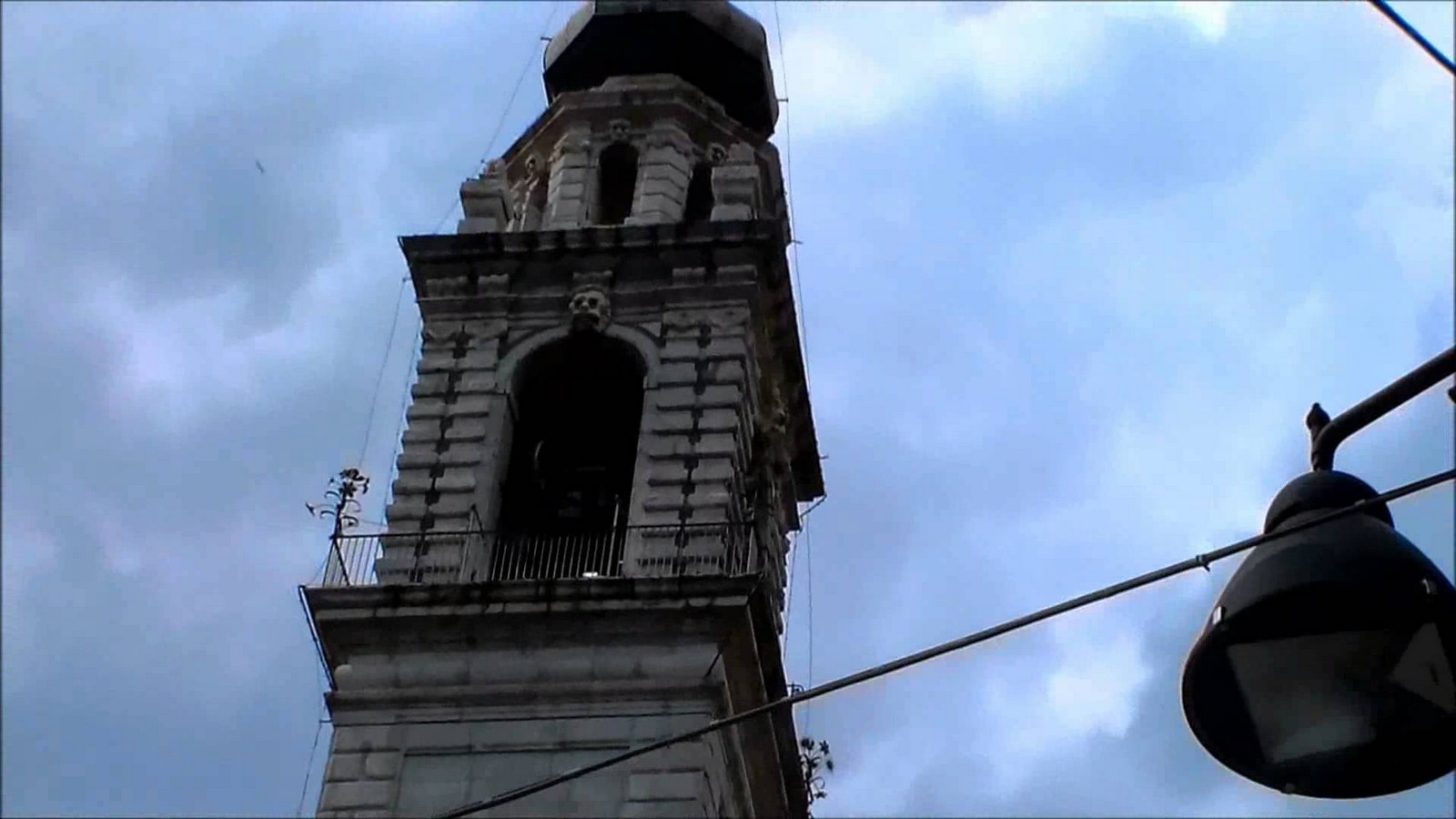 Nuestra Señora de la Gracia de Ardesio, Combate a los Protestantes, Italia (23 jun)